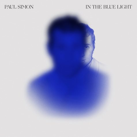 """In The Blue Light:"" old songs, new vibe"