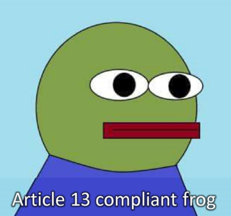 EU passes 'meme ban' and sets a new copyright plan