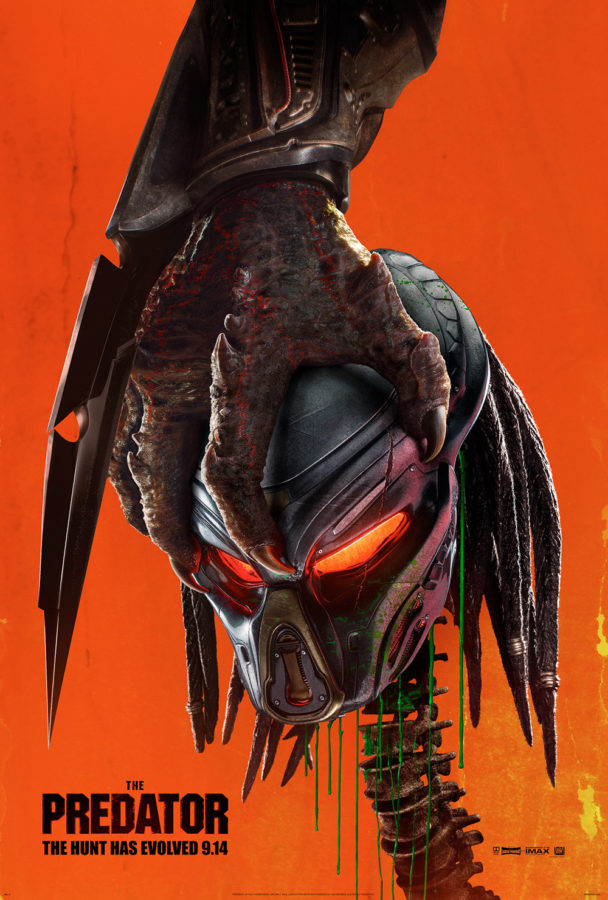 'The Predator:' entertainment at its finest