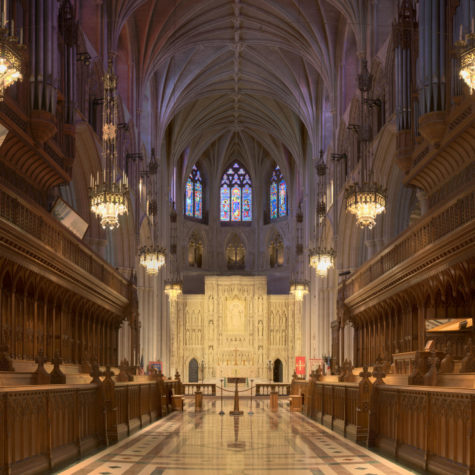 Matthew Shepard finally laid to rest at National Cathedral