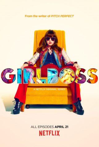 Girlboss: a Netflix loss