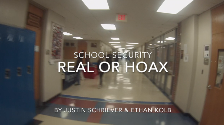 School security: Real or Hoax