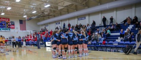 2018 Volleyball: more than winning