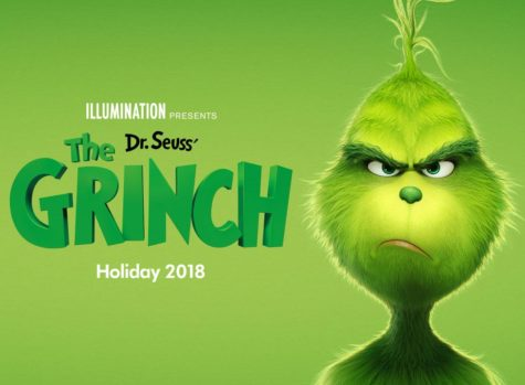'The Grinch' stole my heart