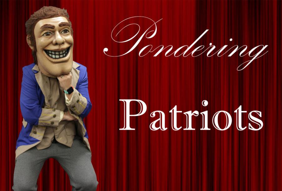 Pondering Patriots