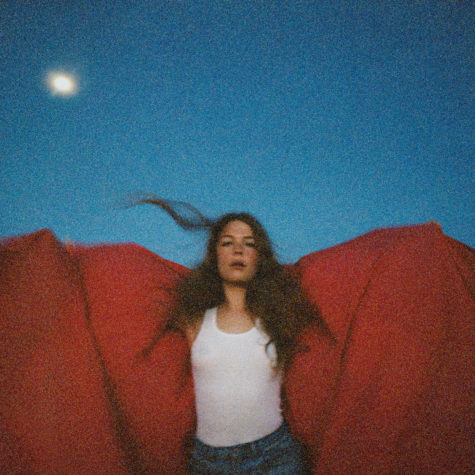 'Give A Little' time to listen to Maggie Rogers' music