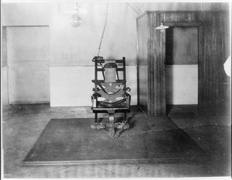 The death penalty: the shocking truth
