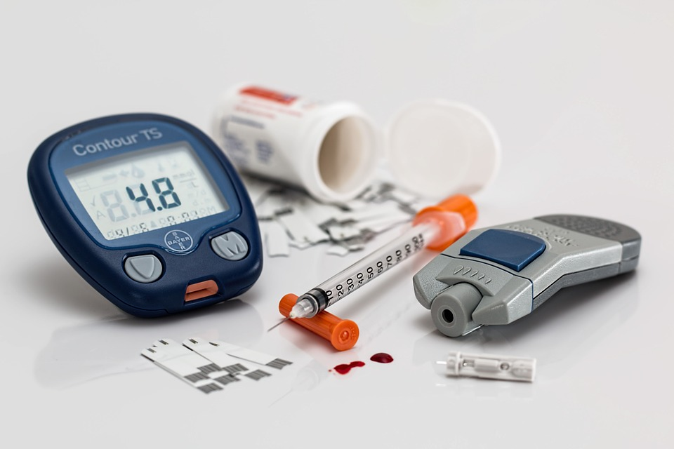 The price of insulin has increased over the past year.