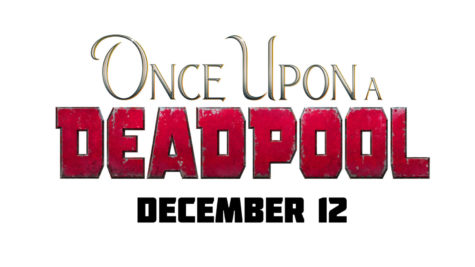 On the 12th day of Christmas, my true love gave to me…a PG-13 'Deadpool?'