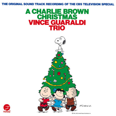 The Essential Christmas Song List