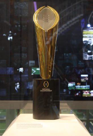 Alabama vs Clemson round four: What happened to Bama'?