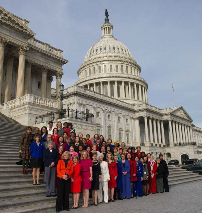 2019+Democratic+women+entering+Congress