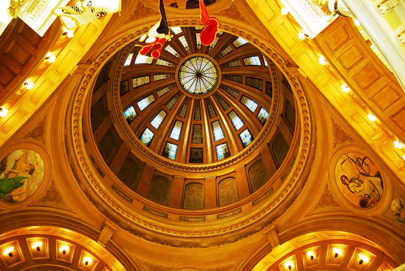 Leadership changes abound as South Dakota session gets underway