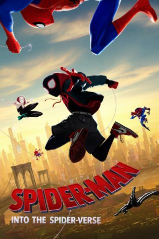 New Spider-Man movie is an original cinematic experience
