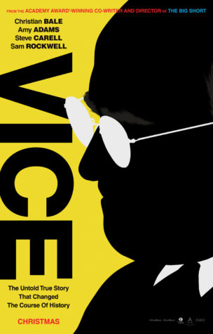 'Vice': a different kind of movie