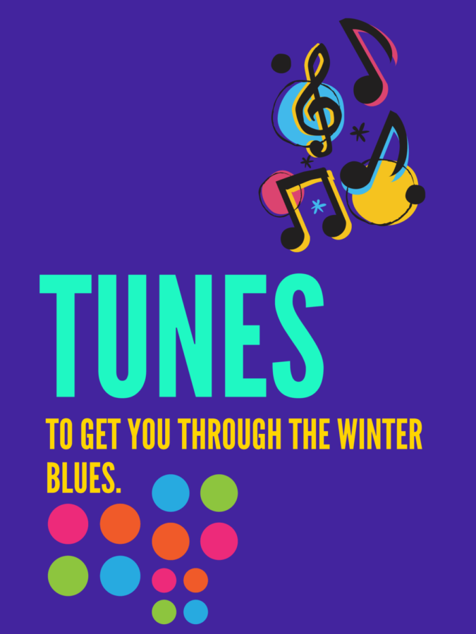 Some+energizing+music+to+get+you+through+the+remaining+winter+days.+