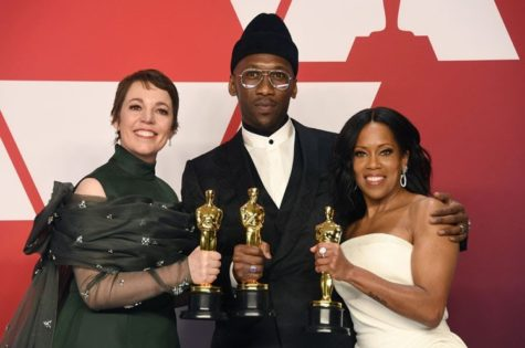 Everything you missed from the 2019 Oscars