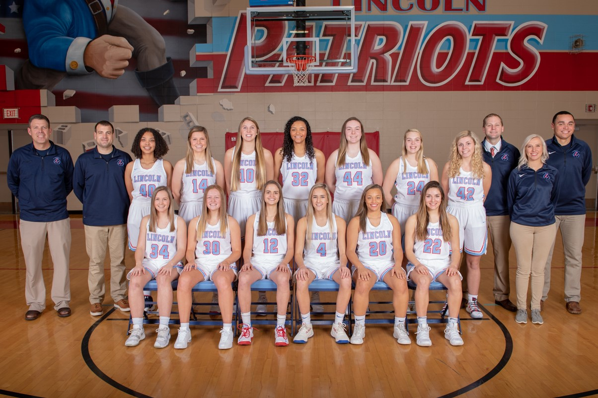 The LHS girls basketball team placed third at State last year and look to make a run at the title this season.