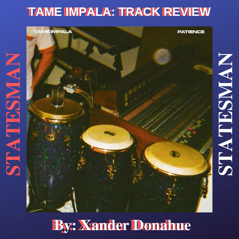 Tame+Impala+is+an+Australian+psychedelic+rock%2Fpop+band+led+by+Kevin+Parker.+