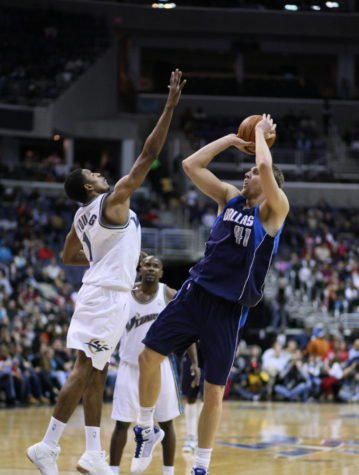 The end of an NBA era: Nowitzki and Wade call it quits