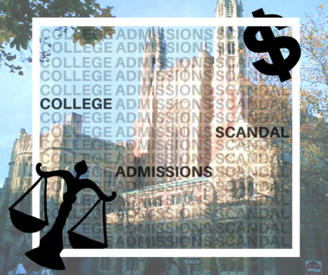 College admissions scandal: update