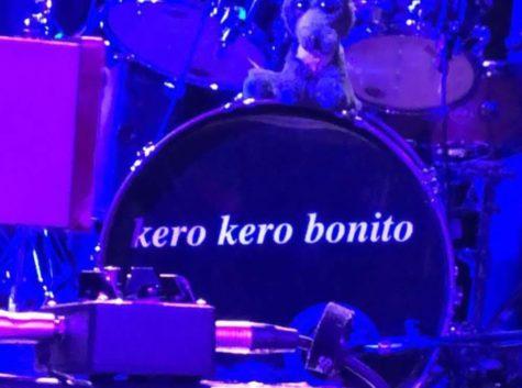 Kero Kero Bonito Omaha show: a performance review