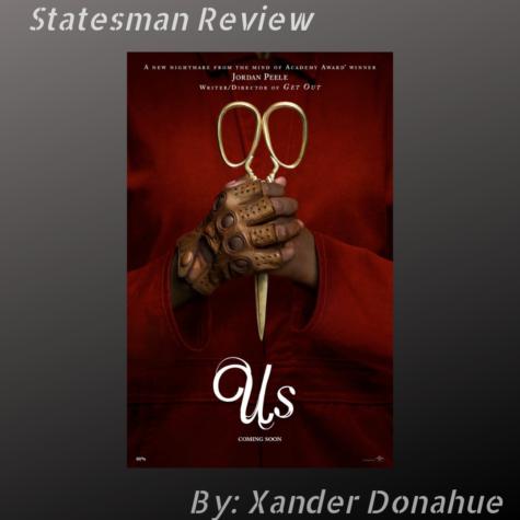 'Us:' Jordan Peele's newest masterpiece