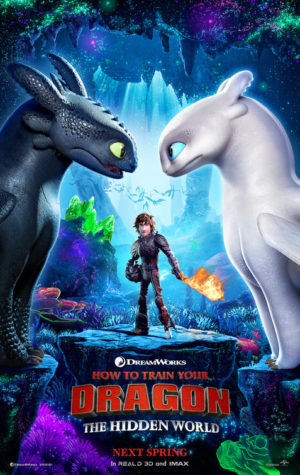 The hidden world of 'How to Train Your Dragon'