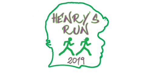 Henry's Run: a 5k for child abuse prevention