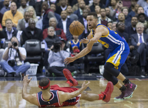 NBA playoffs: Can anyone beat the Warriors?