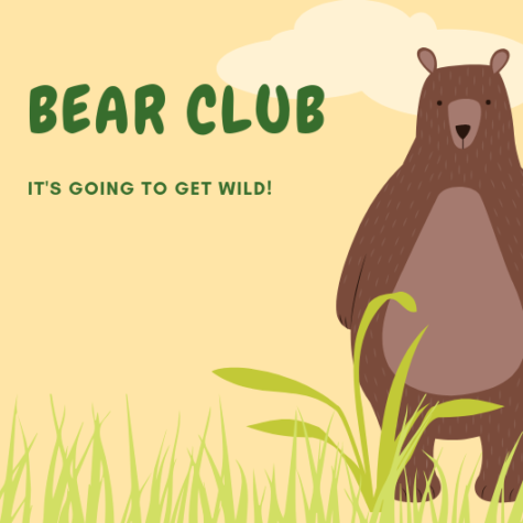 LHS without bear club is unBEARable