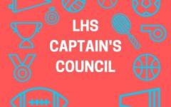 LHS introduces the new Captain's Council