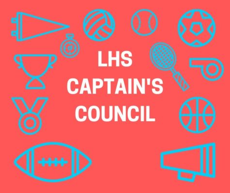 LHS introduces the new Captain's Council