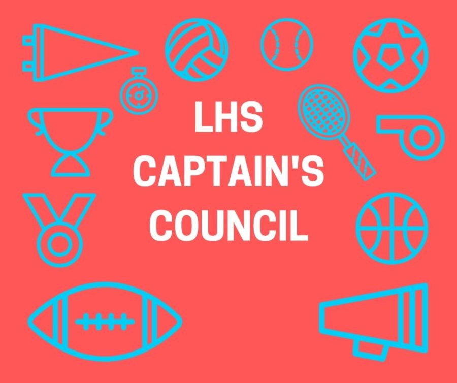 The+LHS+Captain%27s+Council+is+a+new+addition+to+the+school+this+year.