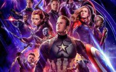 The end of an era 'Avengers: Endgame'