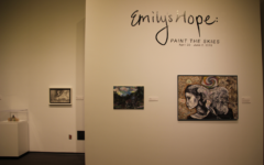Art and awareness: A look at 'Emily's Hope' and the opioid epidemic