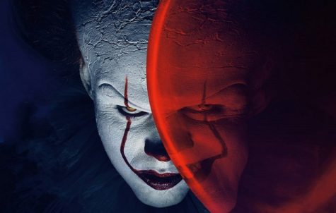 Two reflections on 'IT Chapter Two'