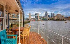 Five unforgettable Airbnbs around the world