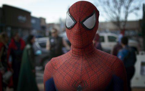Please stop ruining Spider-Man