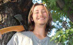 Photo of Cameron Rhode