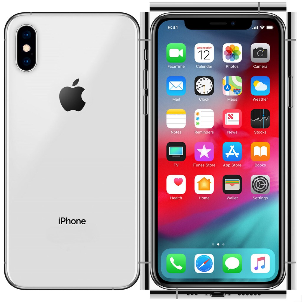 Apple sold 46.89 million iPhones  worldwide in 2018, according to Statista.com.