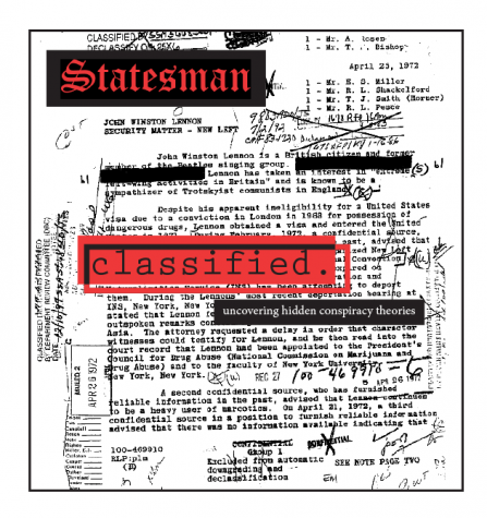 Classified. Episode 1: The Mandela Effect