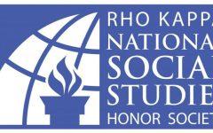 Rho Kappa National Social Studies Honor Society chapter coming to LHS