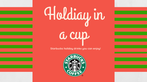 Starbucks unveils a holdiay cup each year, surprising fans with a new design. This year, Starbucks revealed a new holiday design, along with holiday reusable cups.