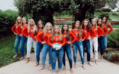 Pats poised for State volleyball success