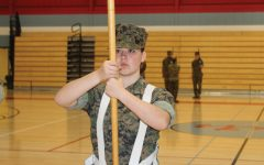 LHS JROTC named National Naval Honor School