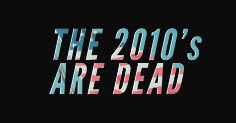 With the new decade beginning, there's many events to take a look back on that shaped the 2010's.
