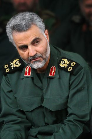 Qasem Soleimani, the Iranian general who is also known as a terrorist was killed by an American drone strike on Jan 3.