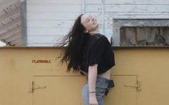 Photo of Olivia Brost