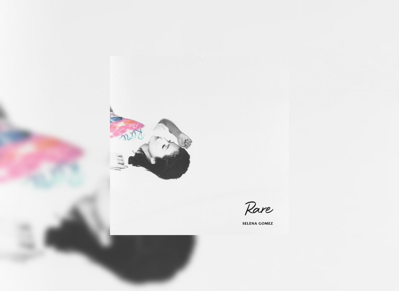 Music sensation Selena Gomez bounces back with her new album 'Rare.'